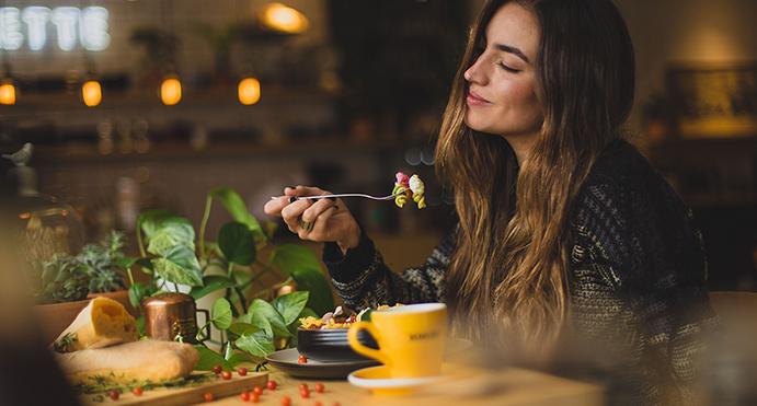 Njutbara måltider